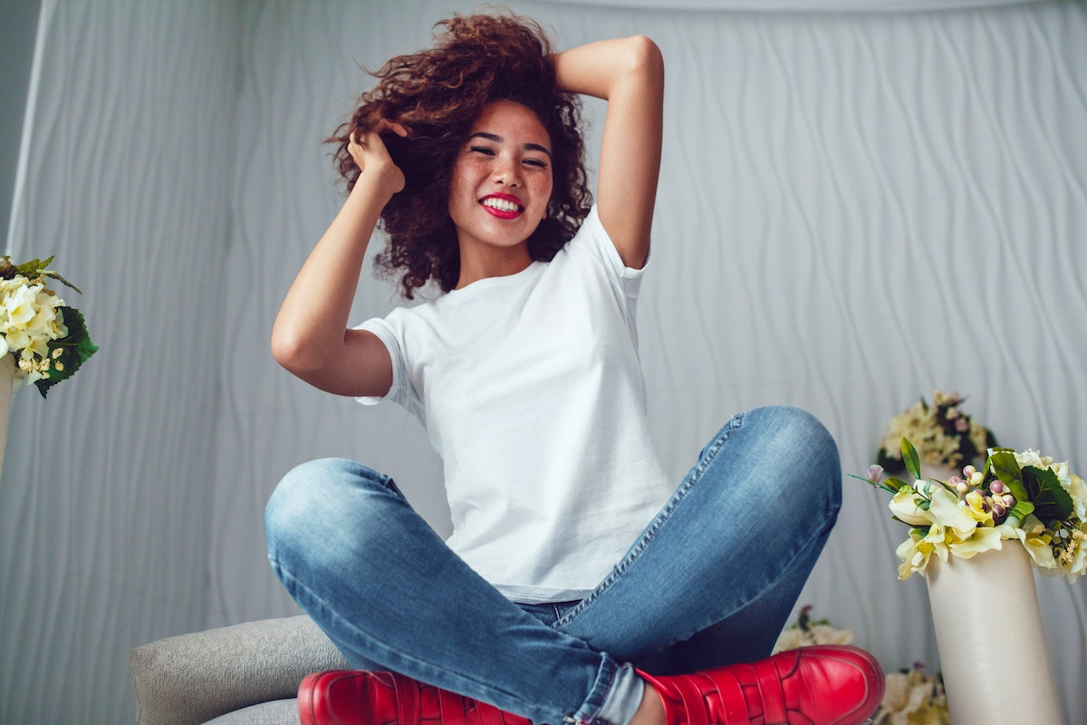 The 6 Best Quality Women's T-Shirts