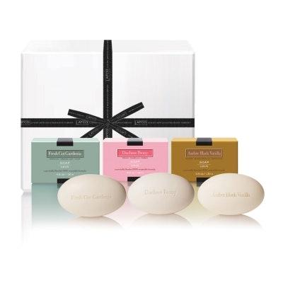 Bar Soap Gift Set
