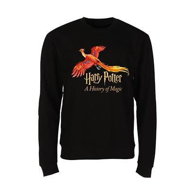 Harry Potter: A History of Magic Sweatshirt