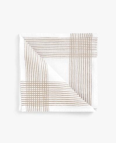 Linen Napkin (Pack Of 4)