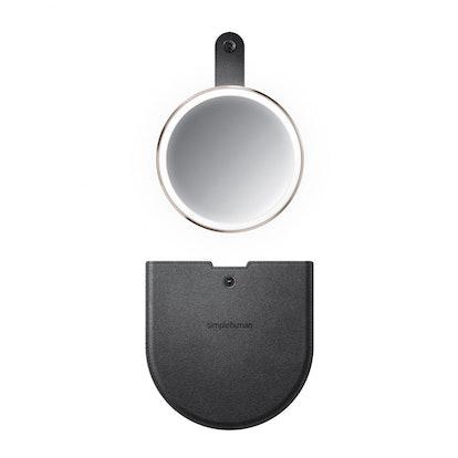 Sensor Mirror Compact