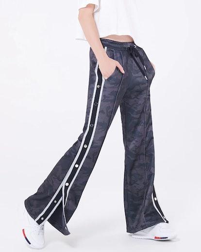 Venus Track Pants in Camo