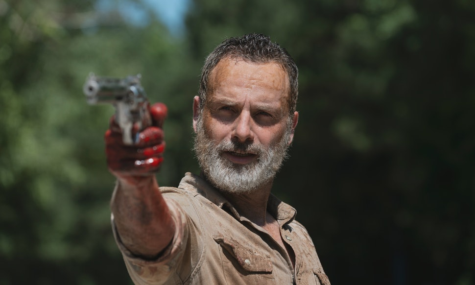 Image result for andrew lincoln