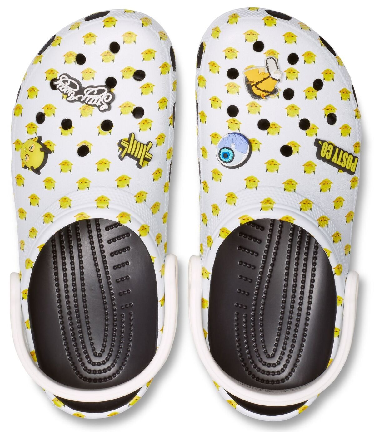 quality design f8fe8 b2bbf Where Can You Buy The Post Malone x Crocs Dimitri Clogs? You ...