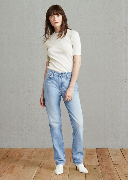 Arrow Straight Jeans