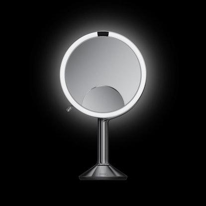 Sensor Mirror Trio