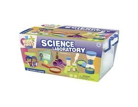 Kids First Science Laboratory Kit (3+)