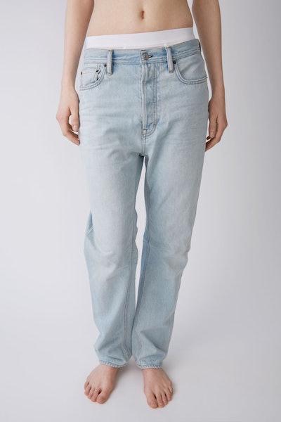 Log Loose-Fit Jeans