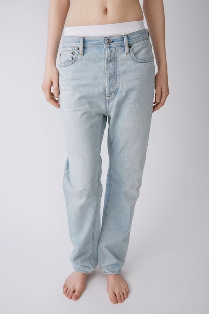 Log Loose-Fit Jeans