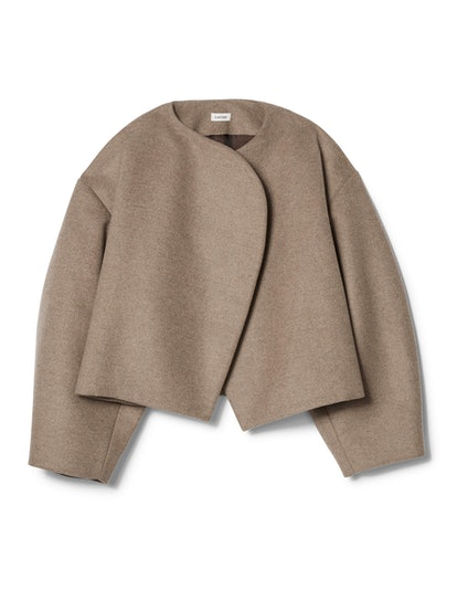 Bellac Wool Jacket