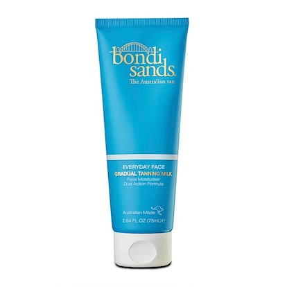 Everyday Face Gradual Tanning Milk