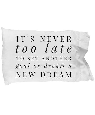 Dream Gifts - Dream Pillow Case