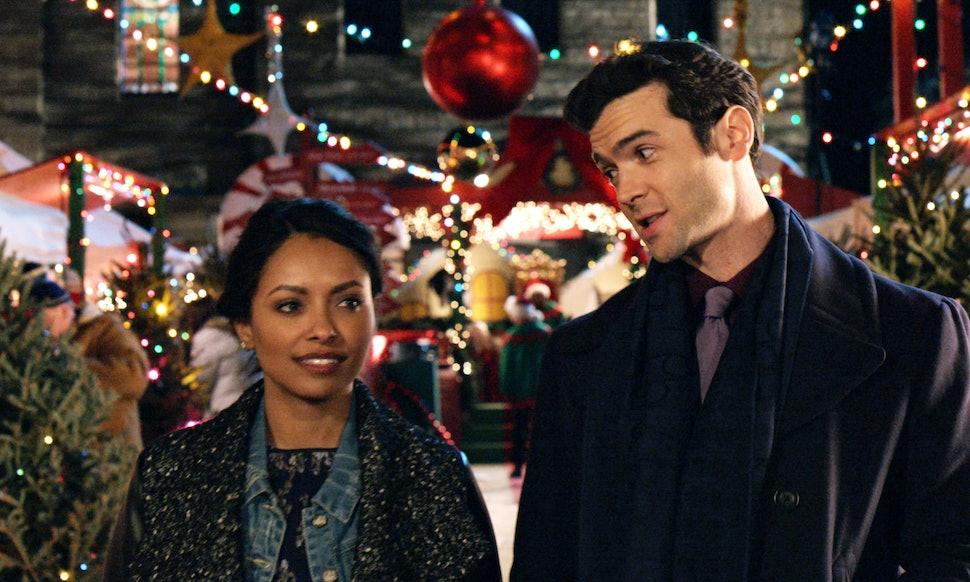 will christmas prince fans like the holiday calendar netflixs latest festive romance has a lot to live up to