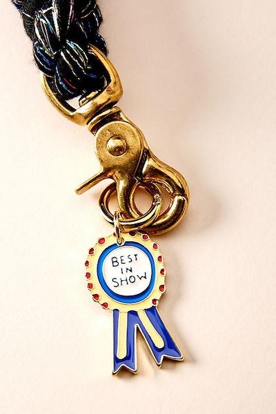 Iconic Dog Collar Charm