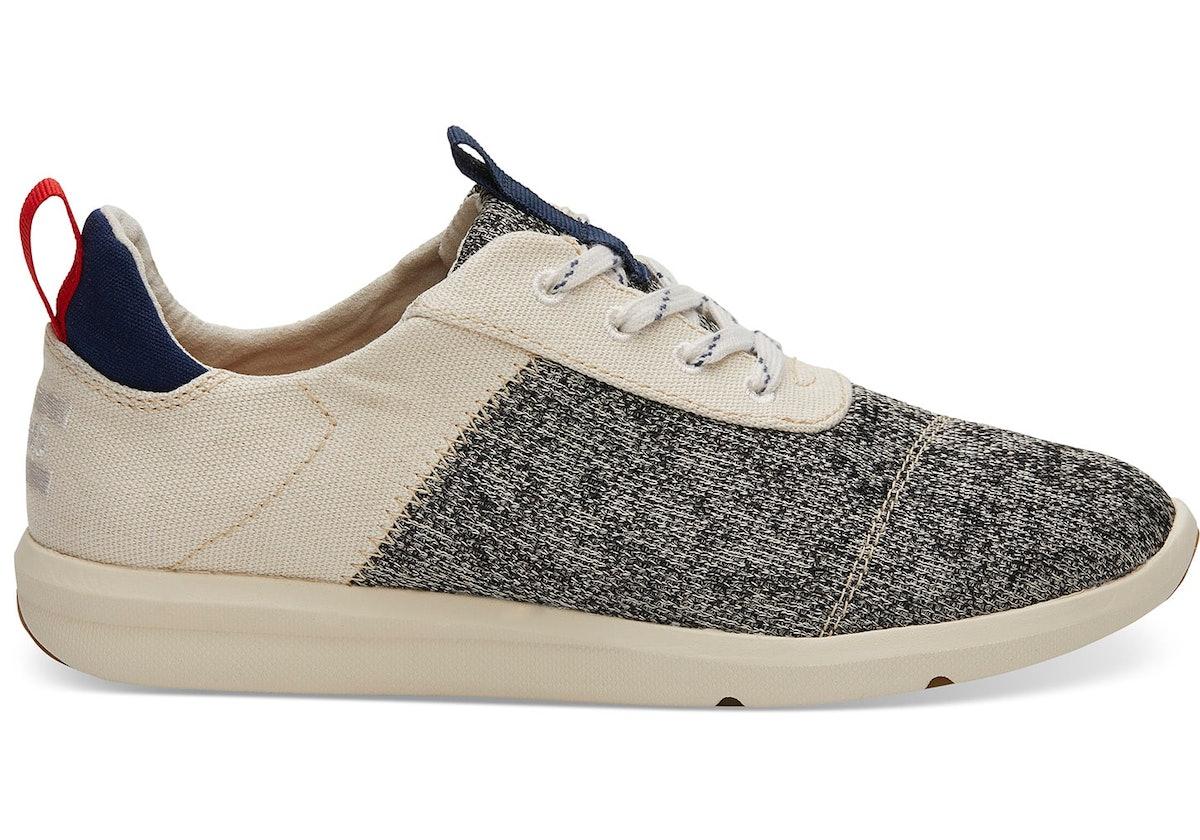 Birch Technical Knit Women's Cabrillo Sneakers