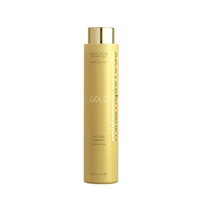 The Sublime Gold Shampoo