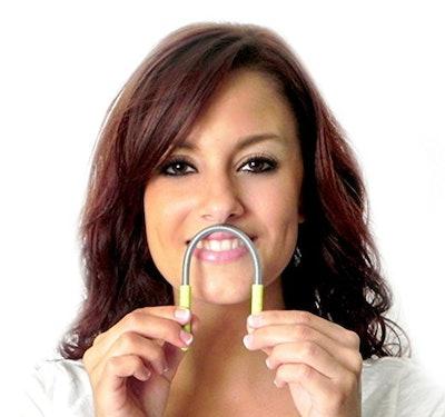 Bellabe #1 Facial Hair Remover