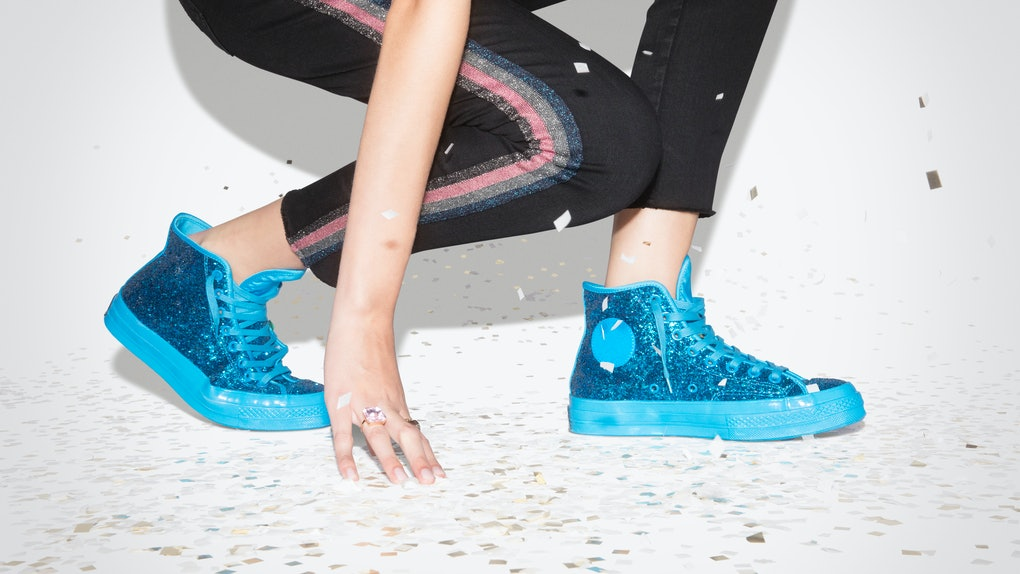 15b4b93602d Converse s Holiday 2018 Collection Is All Kinds Of Merry   Bright