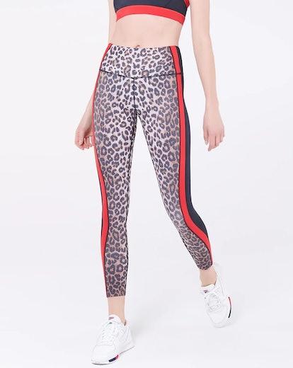 Ronda Legging in Leopard