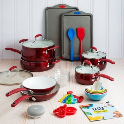 Tasty 30 Piece Cooking Set