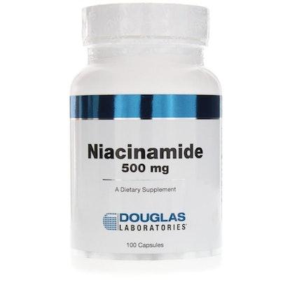 Douglas Laboratories Niacinamide