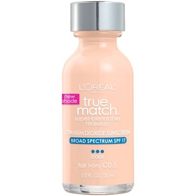 True Match Super Blendable Foundation