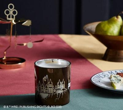 Hogwarts Candlepot