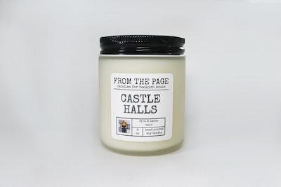 Castle Halls