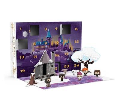 Harry Potter Funko Advent Calendar