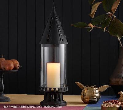 Hogwarts Castle Lantern