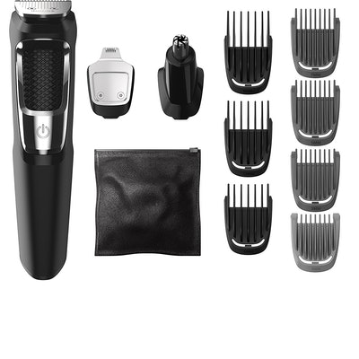 Philips Norelco 13-Attachment Trimmer
