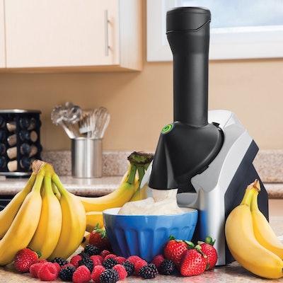 Yonanas Fruit Soft Serve Maker