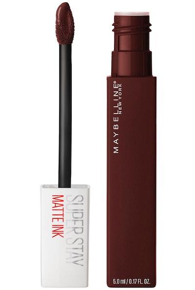 Superstay Matte Ink Un-Nude Liquid Lipstick in Protector