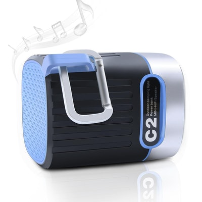 Ianzuk Bluetooth Speaker