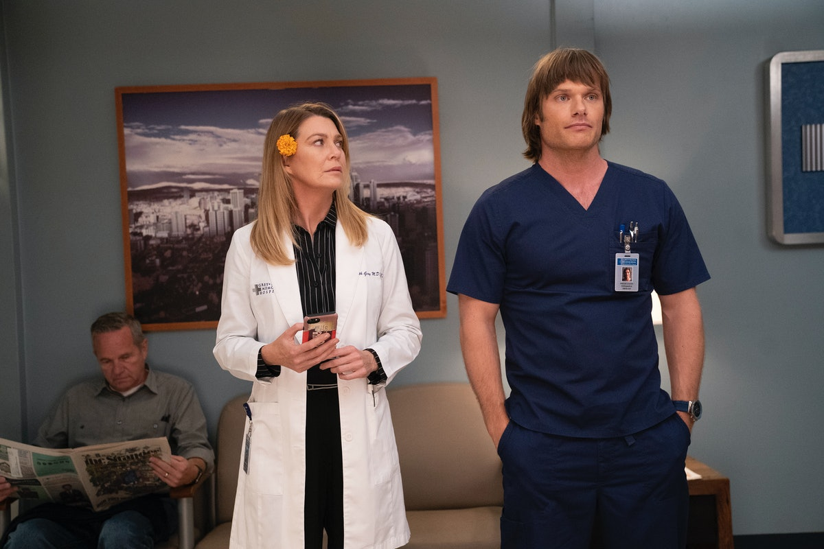 Is There A 2018 'Grey's Anatomy' Thanksgiving Episode? Don't Hold Your Breath