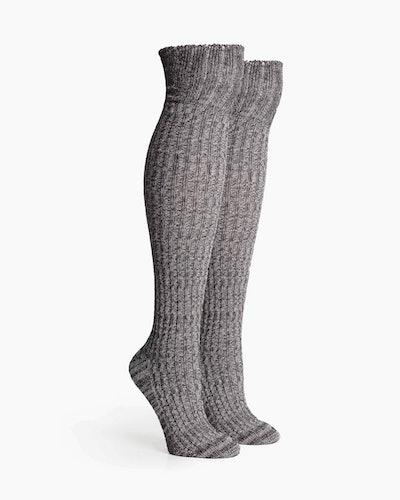 Reina Over The Knee Socks