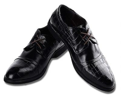 Coolnice No Tie Dress Shoe Laces