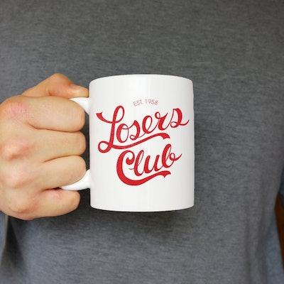 Losers Club Mug