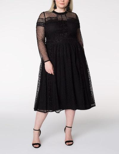 Lola Jade Lace Dress