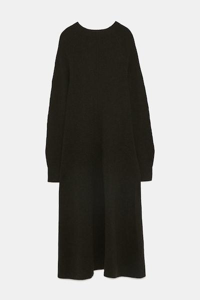 Long Minimal Collection Dress