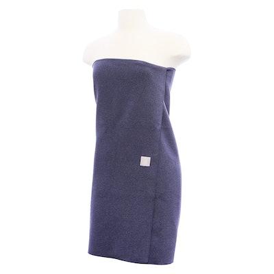 Aquis Original Lisse Body Towel