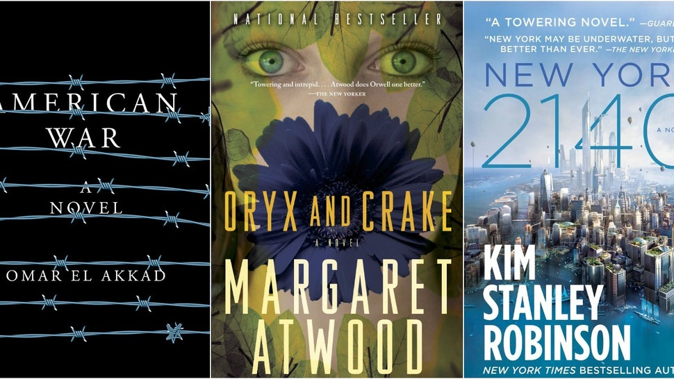 11 Sci-Fi & Fantasy Novels With A Strong Message About