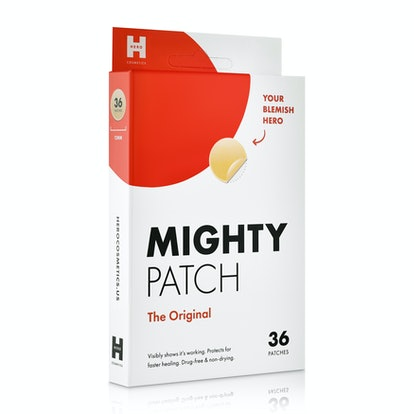 Mighty Patch Acne Absorbing Spot Dot