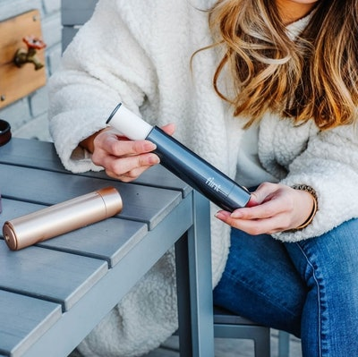 Flint Reusable Lint Roller
