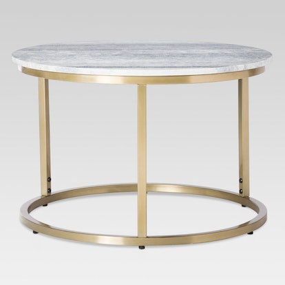 Marble Top Coffee Table - Threshold™