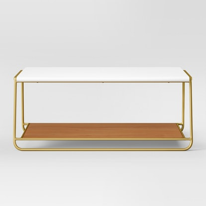 Sayer Coffee Table White - Project 62™