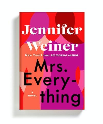 'Mrs. Everything' By Jennifer Weiner