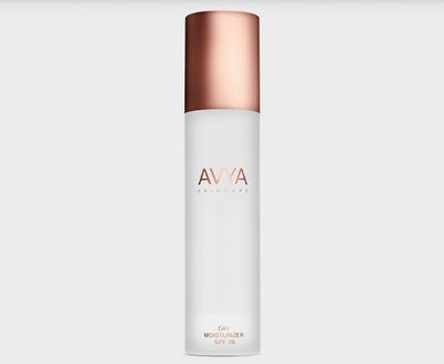 AVYA Skincare Face Moisturizer with SPF