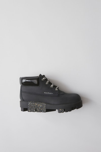 Acne Studios Puffy Booties