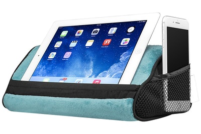 LapGear Travel Tablet Pillow/Tablet Stand
